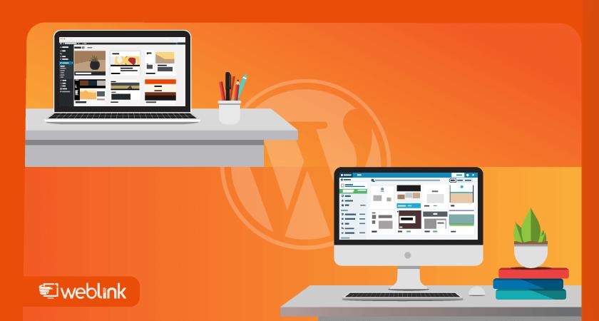 aprenda as diferenças entre wordpress.org e wordpress.com