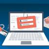 ilustração para conteúdo sobre o que é phishing