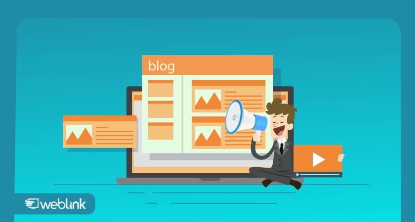 guia para saber o que é um blog