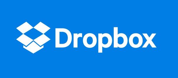 logo do dropbox