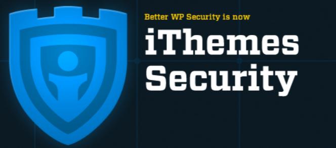 plugin de segurança para wordpress ithemes security