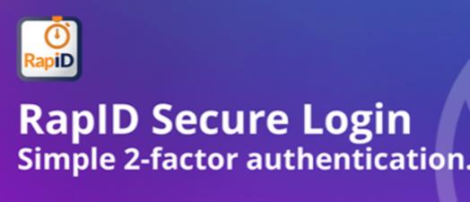 plugin para segurança do wordpress RapID Secure Login