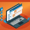 ilustração de conteúdo sobre o que é rss feed para wordpress